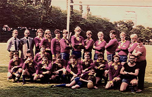 leipzig rugby | Rugby beim TSV 1893 Leipzig-Wahren e V